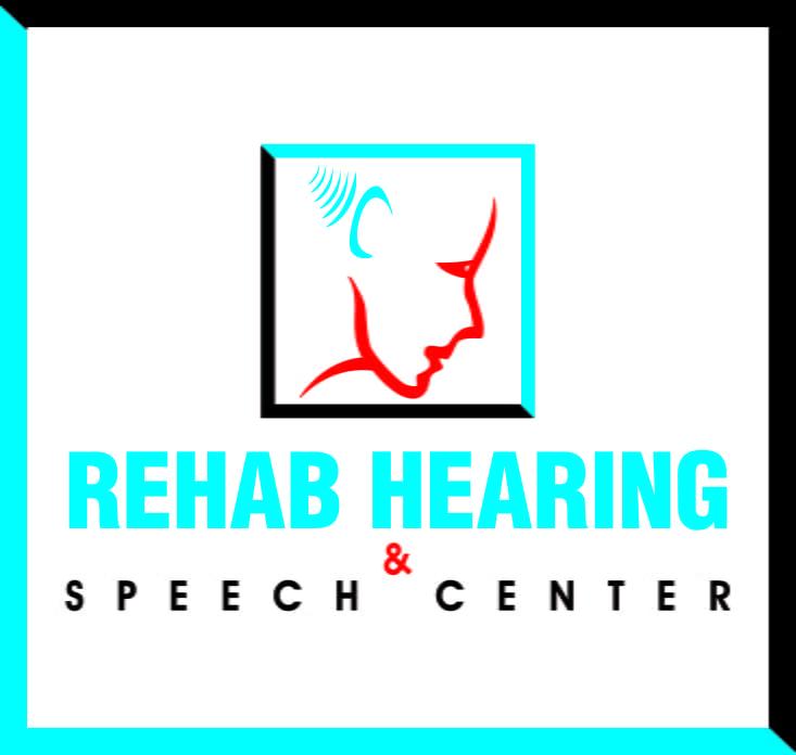 Hearing Rehab BD Logo
