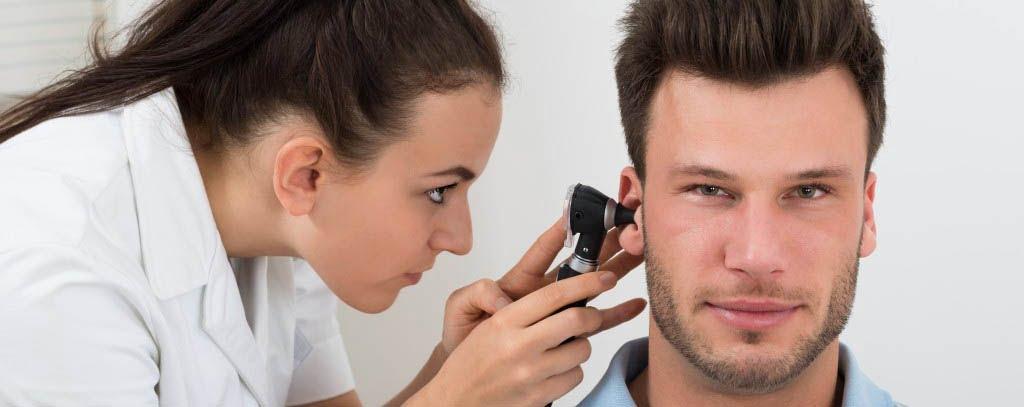 Hearing Check-up in Uttara